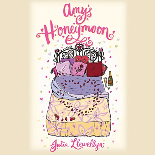 Amy's Honeymoon cover art