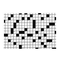 パズルCrossword puzzle 500ピース 木製パズルミニ 大人の減圧 絶妙な誕生日プレゼント