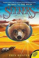 Seekers: Return to the Wild #5: The Burning Horizon (Seekers: Return to the Wild, 5)
