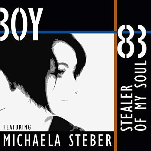 Boy 83 feat. Michaela Steber