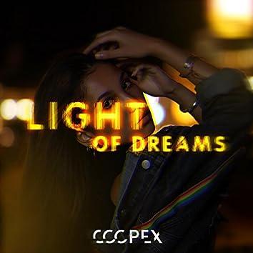 Light of dreams