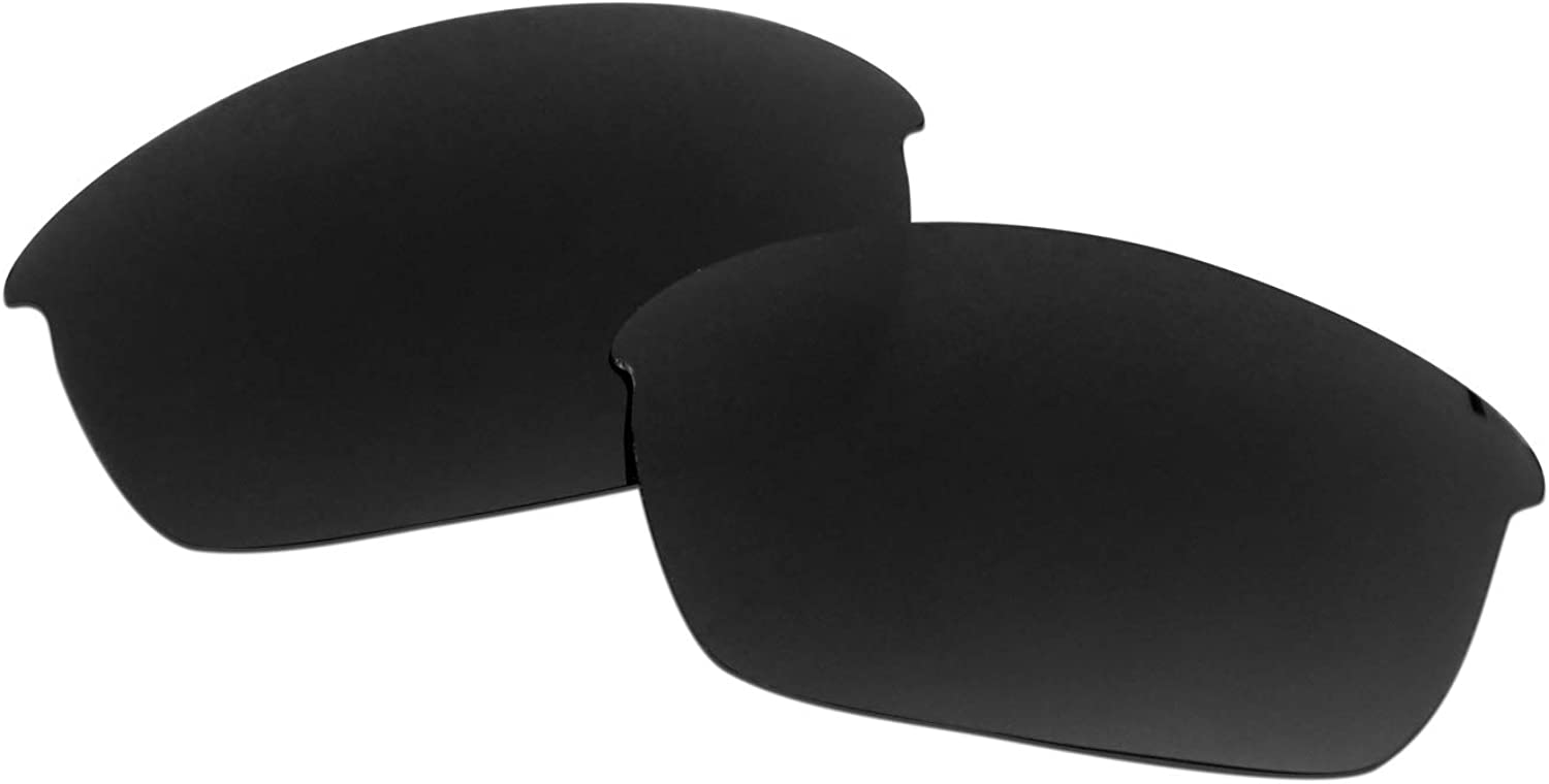SOODASE For Oakley Flak Polarized Under blast sales Sunglasses Jacket Replacement New arrival