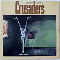 Ghetto blaster (1984) / Vinyl record [Vinyl-LP]