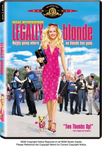Top legally blonde musical dvd for 2020
