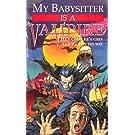My Babysitter is a Vampire