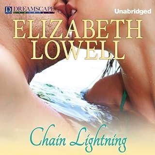 Chain Lightning cover art
