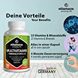 Zoom IMG-1 vitamaze multivitaminico ad alto dosaggio