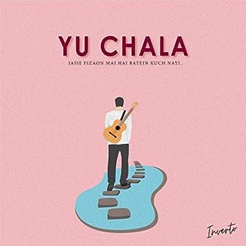 Yu Chala