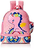 Tuc Tuc 6787 - Mochila de guardería, niñas, color rosa