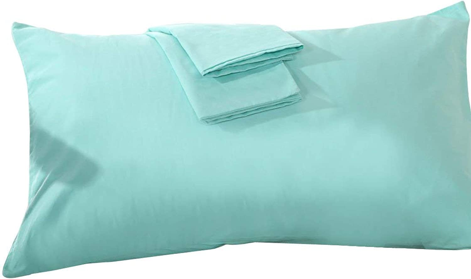 Light bluee, Body(20\ x Pillow Cases Covers Pillowcases Predectors