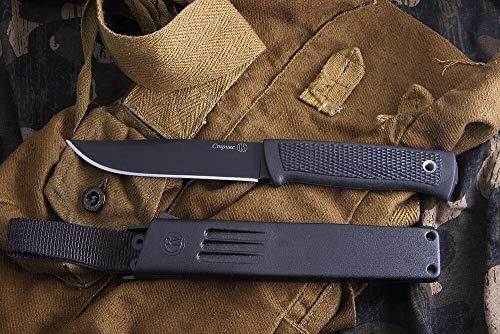Kizlyar Taktisches Messer Striks Stealth