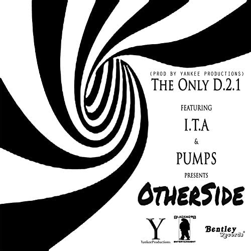 The Only D.2.1 feat. I.T.A & Pumps