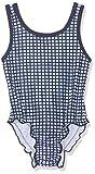 Chicco Costume Da Bagno Intero Bañador, Azul (Bianco E BLU 038), 46 (Talla del Fabricante: 050) para Bebés