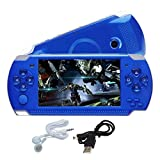 SD Life 4.3'' PXP Portable Handheld Video Game Console Player Built-in 10000 Games USA