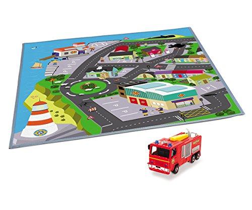 Dickie Toys Feuerwehrmann Sam
