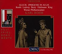 Iphigenie In Aulis (1996-07-09)