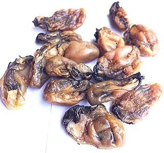 Carne de ostra de mariscos secos 750 gramos del mar de China Meridional Nanhai