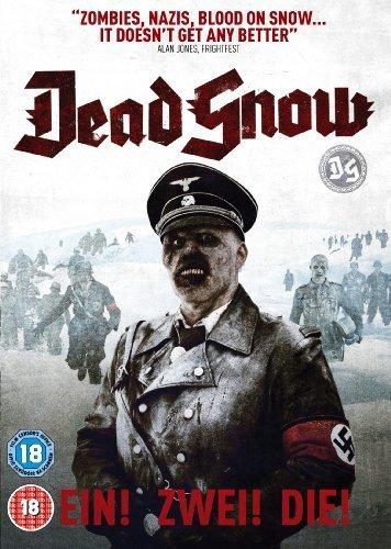 Zombis nazis / Dead Snow ( Død snø ) [ Origen UK, Ningun Idioma Espanol ]