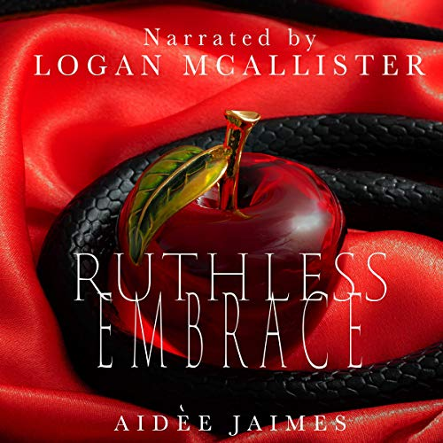 Ruthless Embrace Audiobook By Aidee Jaimes cover art