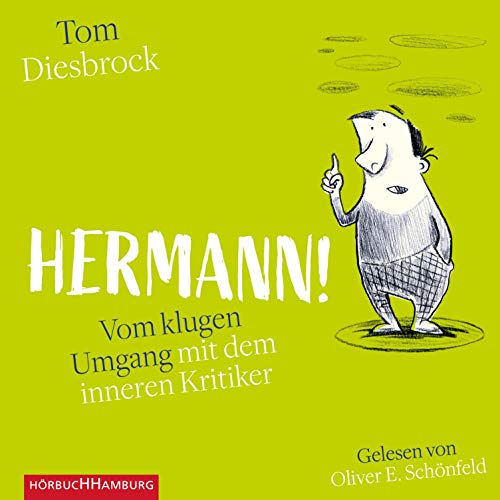 Hermann! cover art