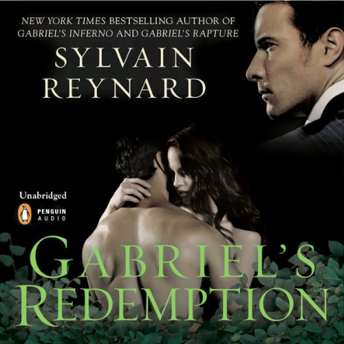 Gabriel's Redemption cover art