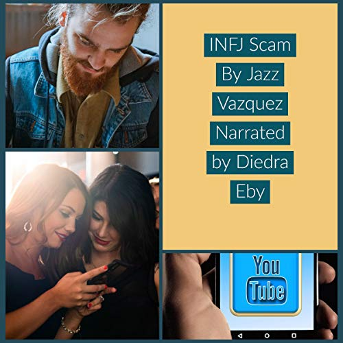 The INFJ Scam cover art