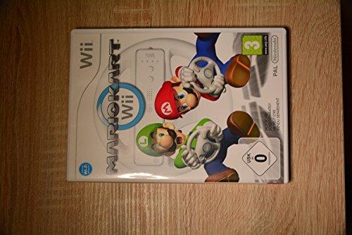 Mario Kart (Wii) gebr. [import allemand]
