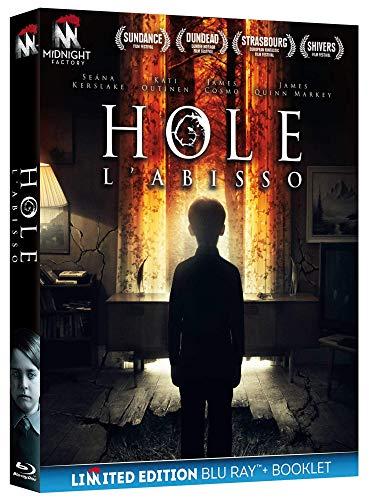 Hole- L'Abisso (Blu-Ray) (Collectors Edition) ( Blu Ray)