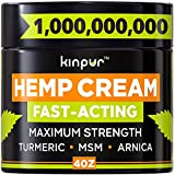Discomfort Elimination: our hemp cream helps ease joint, neck, back, fingers, feet, elbows, hips, hands discomfort. Supports the body's natural healing processes, activity, and mobility without discomfort Comfort and Relaxation: this hemp cream helps...