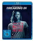 BREAKING IN - Rache ist ein Mutterinstinkt [Blu-ray]