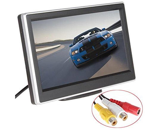 BW Monitor per auto