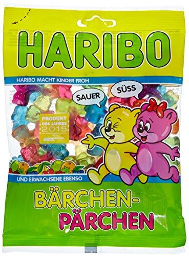Haribo Bärchen-Pärchen, 30er Pack (30 x 175 g)