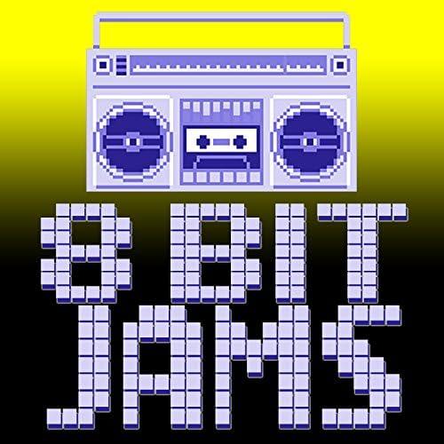 8 Bit Jams