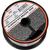 Hobart H381808-R18 1-Pound ER4043 Aluminum Welding Wire, 0.035-Inch