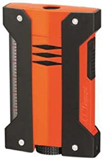 S.T. Dupont Torch Lighter Defi Extreme (Orange)