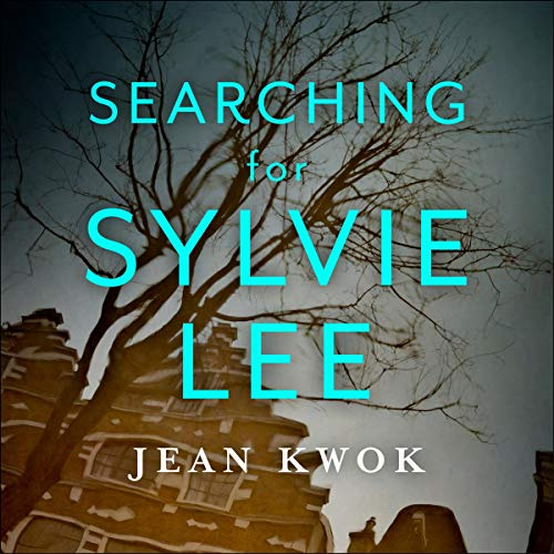 Searching for Sylvie Lee cover art