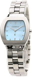 [フィリップ・シャリオール]アジュール 腕時計 ステンレススチール レディース (中古)