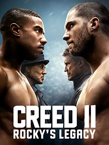 Creed II: Rocky\'s Legacy