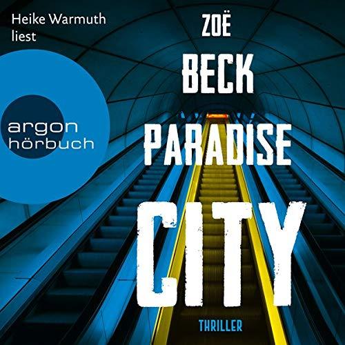 Paradise City Titelbild