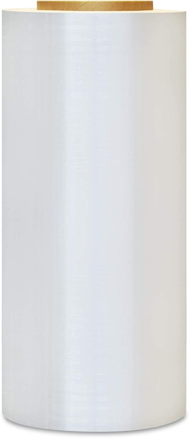 Stretch Film Wrap Heavy Duty Shrink OFFicial site Max 59% OFF Clear x Inch 12 Roll