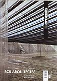 RCR Arquitectes. 2007 - 2012: Vol. 162 (Revista El Croquis)