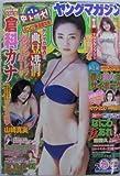 週刊ヤングマガジン No.25 2008 年 6/2 号 [雑誌]