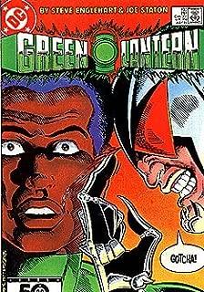 Green Lantern (1960 series) #190