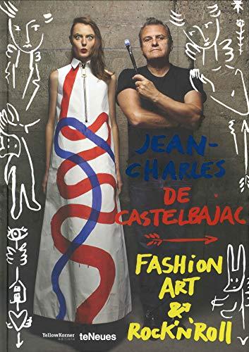 Fashion, Art & Rock´n´Roll, Ein sehr privater Einblick in das Leben und Werk eines Ausnahmedesigners und Vorreiters in Sachen Stil und Mode (mit Texten auf Englisch) - 26,5x37,5 cm, 352 Seiten