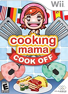 cooking mama 3 games online