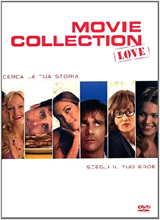 Love Movie Collection