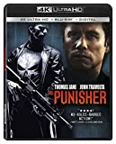 `JANE,THOMAS`-4K Blu-Ray - PUNISHER Blu-Ray NEW