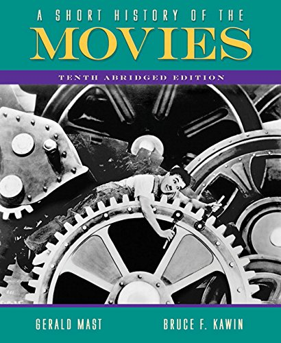 A Short History of the Movies: Abridged Edition (10th...