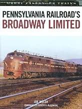 Best pennsylvania railroad broadway limited Reviews