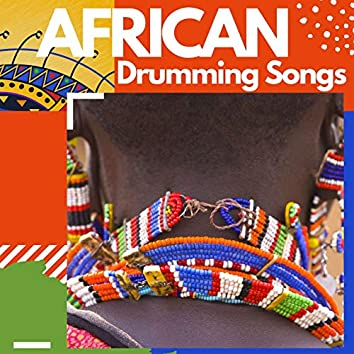 African Drumming Songs: Tribes Meditation Music, Sacred Rituals Ambience